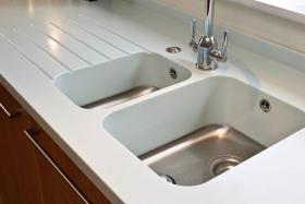 Corian Mixa Sinks