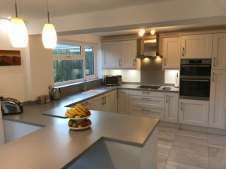 Fitted Kitchen 1 - Snodalnd, Kent