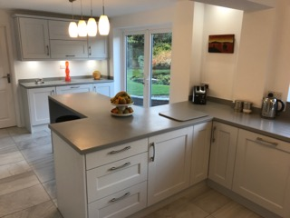 Fitted Kitchen 2 - Snodalnd, Kent