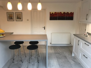 Fitted Kitchen 3 - Snodalnd, Kent